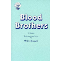 Blood Brothers Libretti
